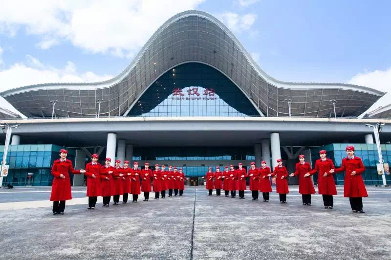 河南高铁乘务专业之郑州城铁交通中等专业学校怎么样?